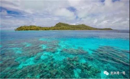 海景房不仅仅只有三亚,澄迈也有富饶美丽的海景,黄金海岸!