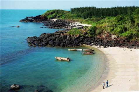 到大美西部儋州,要去的自然景观和古迹文物景点