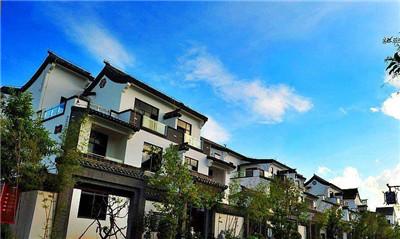 中華坊小戶型房源在售    均價12000元/㎡、現房交付!