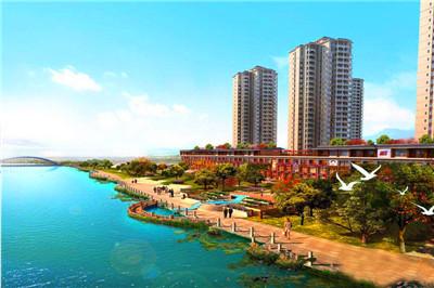 金澜湾目前1-5层有优惠房源推出、优惠价8900-10500元/㎡、售完即止!