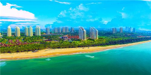 碧桂园金沙滩圆您海边度假梦