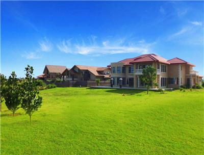 古盐田白鹭湾养老度假别墅在售、折后价170万/套