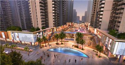【周末优惠】金地海南自在城推出10套优惠房源、优惠总价135—155万/套