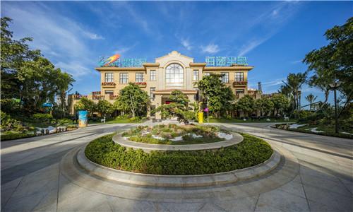 宜居之城丨碧桂园海逸半岛在售一至三室房源