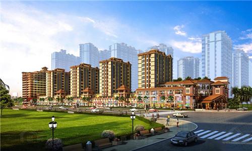 汇艺蓝海湾房价均为11500元/㎡,在售一至三室房源