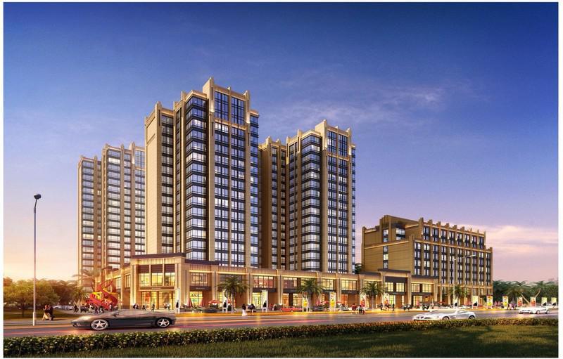 双11优惠丨万旭商业广场推出5套两室优惠房源