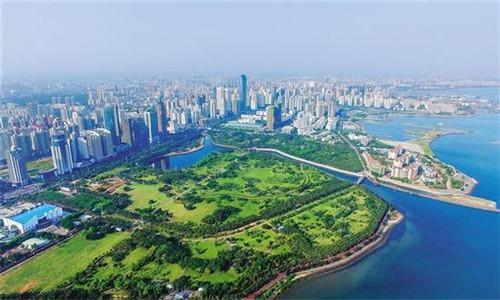 来海南省会海口旅游,你知道要去哪玩吗?这几个地方必不可少