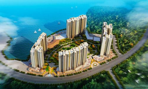 海南房产未来如何发展?海南经济对房地产依赖大幅减弱