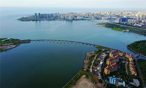 海口、三亚旅游端午旅游效果显著,总收入1.46亿和3.63个亿!