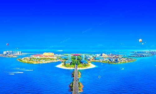 恒大海花岛