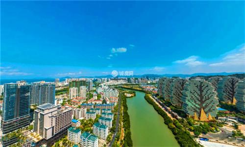 2021年海南三亚买房推荐:恒大美丽之冠打开度假的正确方式
