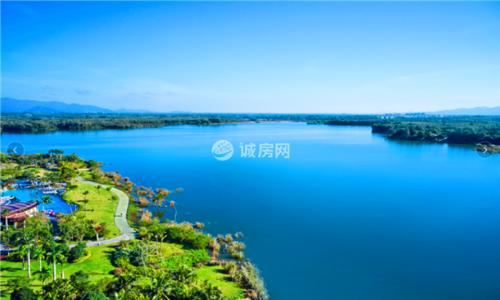 万宁石梅半岛邀您共赴春日之约,懂度假更懂你!