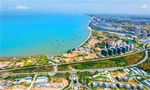 2021年海南乐东买房怎么样?海南三亚买房还是乐东好?