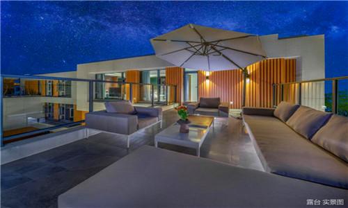 2021年澄迈别墅推荐:国安海岸星空小院别墅在售,总价360万/套起