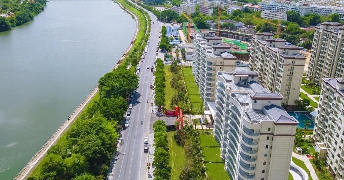 乐东清凤椰林阳光二期SOHO公寓9月28日盛大开盘 两房70万/套起